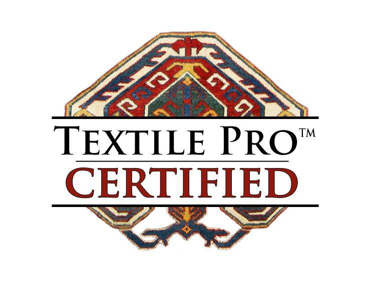 Textile Pro Certified