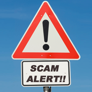 Avoid Carpet Cleaning Scams