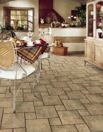 Ceramic Tile – Routine Care
