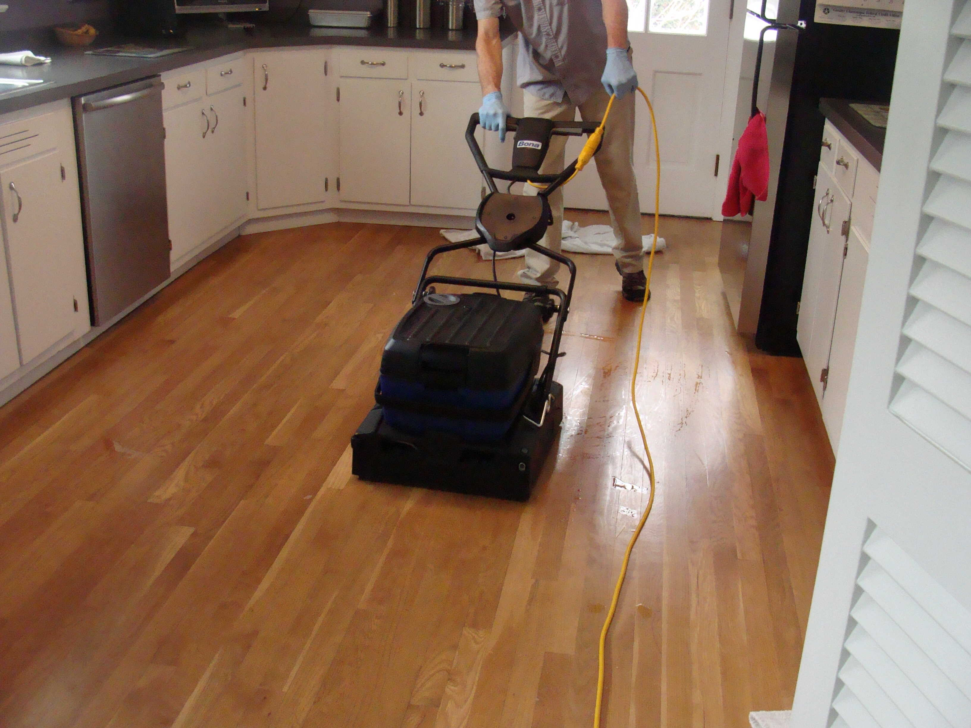 vinegar ways hardwood version wikihow to step floor clean floors wood with