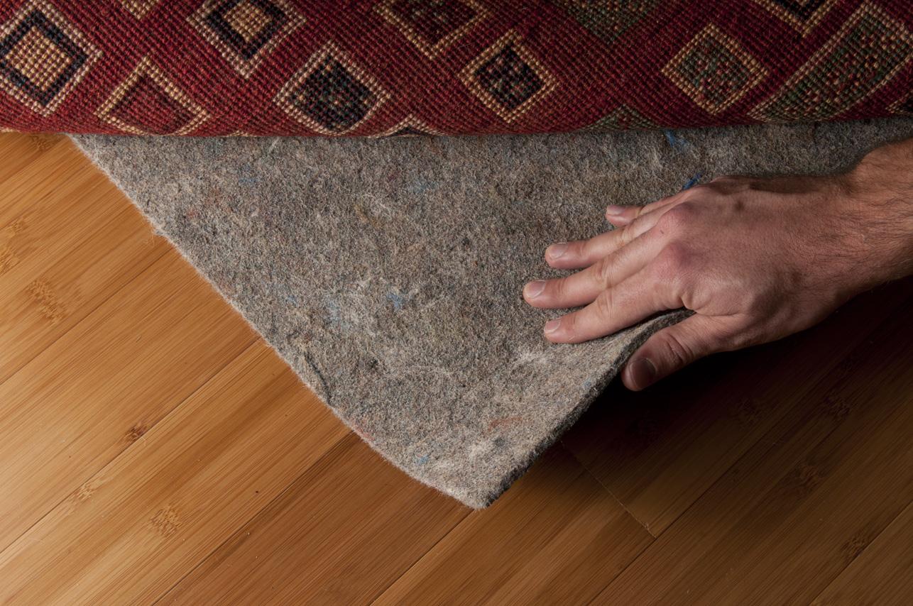 Carpet Pad Thickness Recommendations – Meze Blog