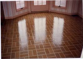 How to Clean No-Wax Vinyl Floors